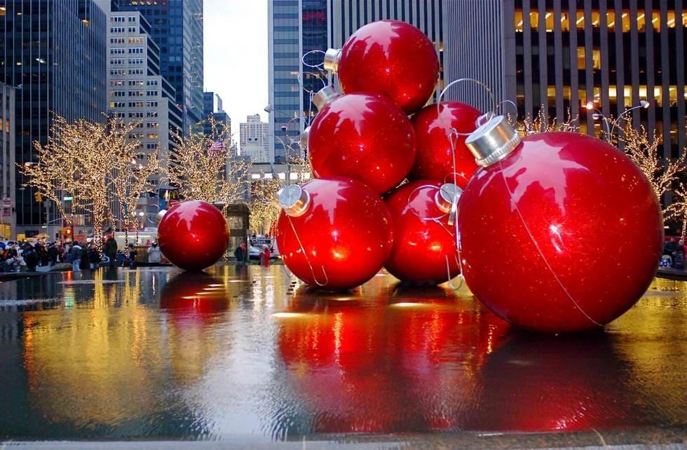 Для городских праздников