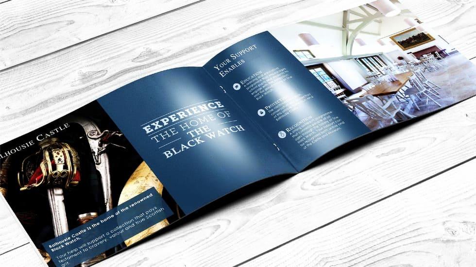 Буклеты / брошюры